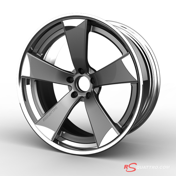 mk6 with rotor wheels rs5 vw gti mkvi forum vw golf r forum GTI Convertible a 3 piece version of it check out rsquattro